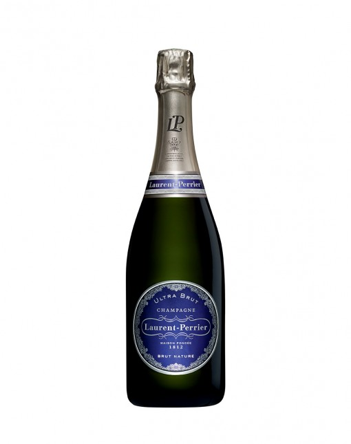 Ultra Brut Laurent - Perrier