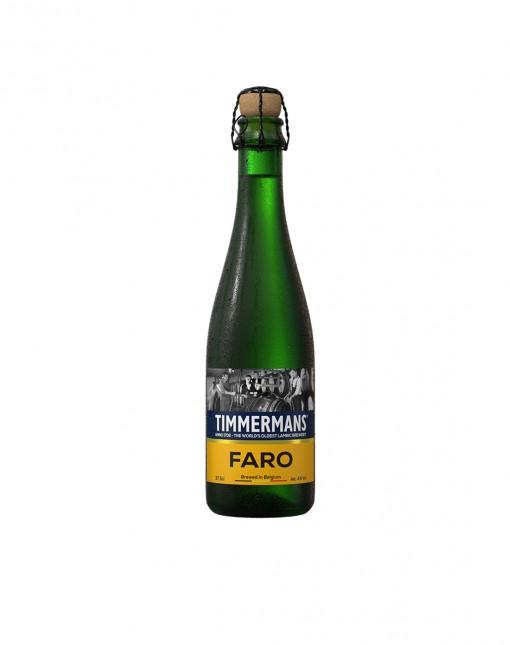 Timmermans Faro 37.5cl