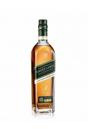 Johnnie Walker 15 Ans Green Label