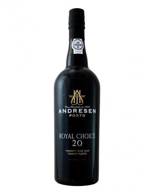 Andresen Royal Choice 20 Ans