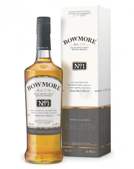 Bowmore N°1