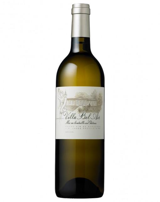 Château Villa Bel Air Blanc 2016