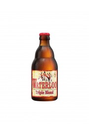 Waterloo Triple 33cl