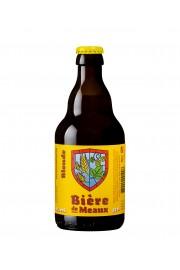 Biere De Meaux Blonde 33cl