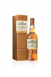 Glenlivet First Fill 12ans