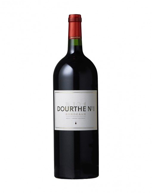 Dourthe N°1 Rouge 150cl