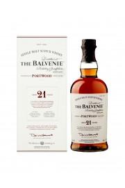 The Balvenie 21 Ans Port Wood