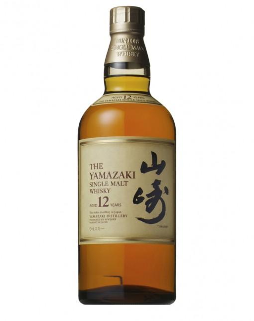 Yamazaki 12ans