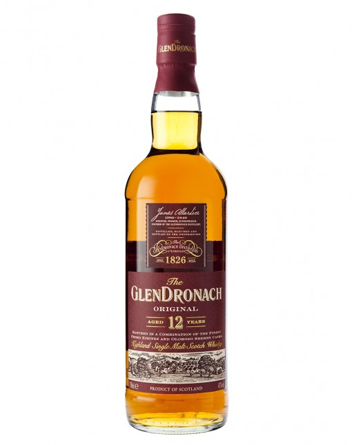 The Glendronach 12 Ans Original