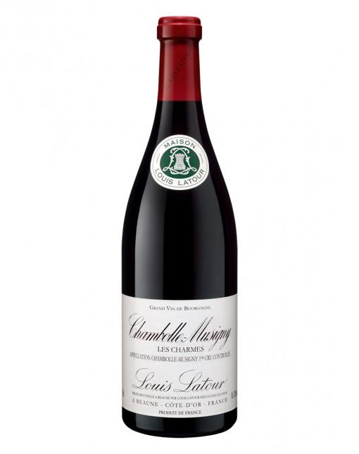 Louis Latour Les Charmes 2014