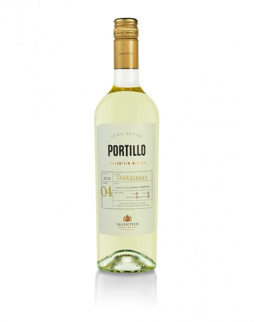 Finca El Portillo Chardonnay