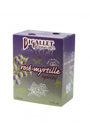 Bigallet Rosé Myrtille 3 L