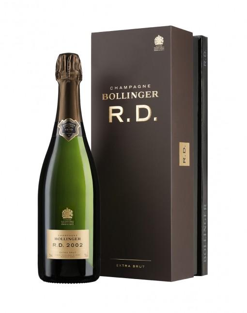 Bollinger R. D. 2002