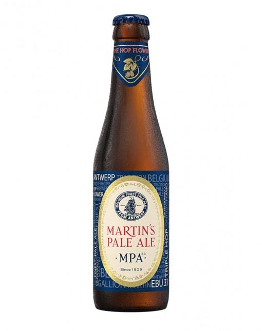 Martin' S Pale Ale 33cl