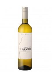Domaine De L' Arjolle Alegria Blanc