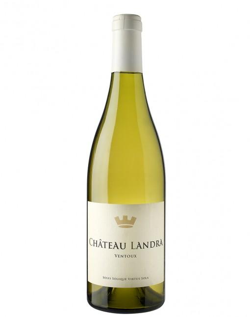 Château Landra Blanc 2019