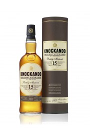 Knockando 15 Ans Rich Matured