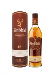 Glenfiddich 15 Ans Distillery Edition
