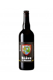 Biere De Meaux Brune 75cl