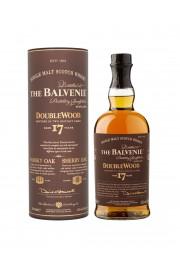The Balvenie 17 Ans Double Wood