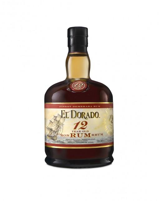 El Dorado 12 Ans