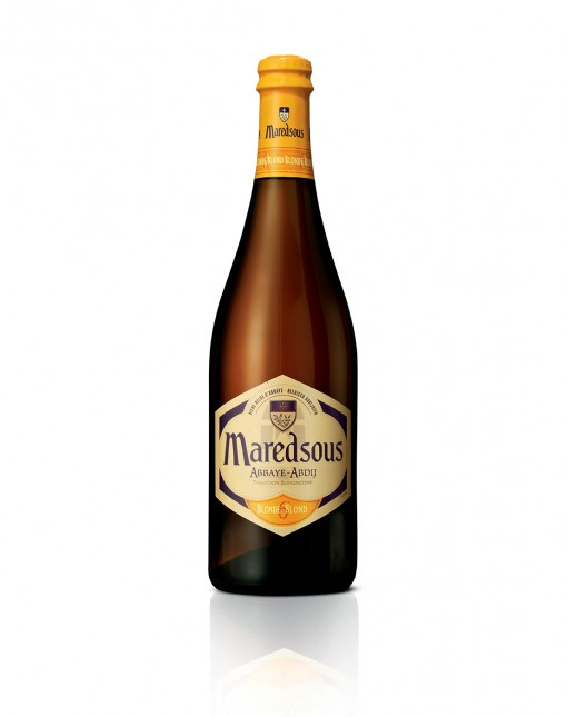 Maredsous Triple 75cl