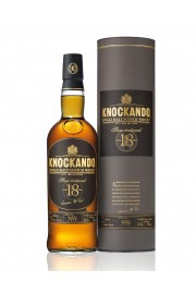 Knockando Slow Matured 18 Ans