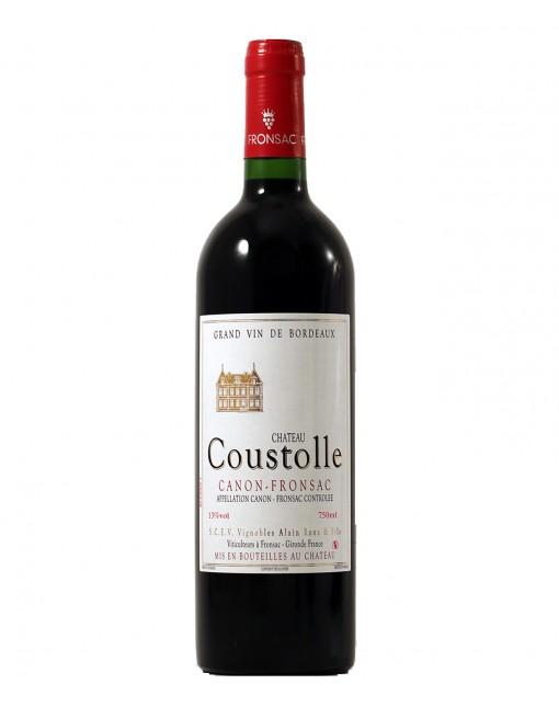 Château Coustolle 2011