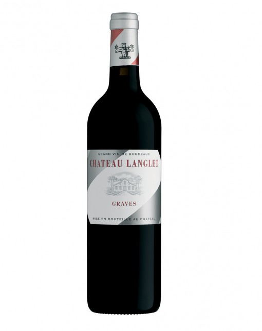 Château Langlet Rouge