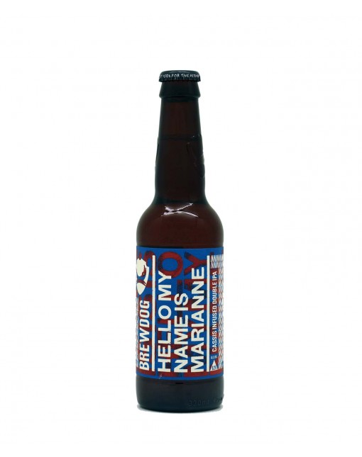 Brewdog Hello My Name Is Marianne 33cl