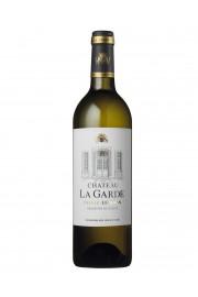 Château La Garde Blanc 2014