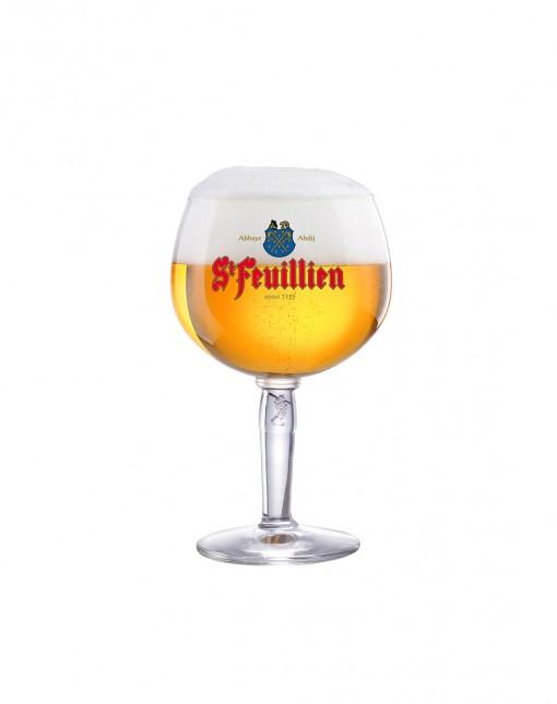 Verre Saint Feuillien