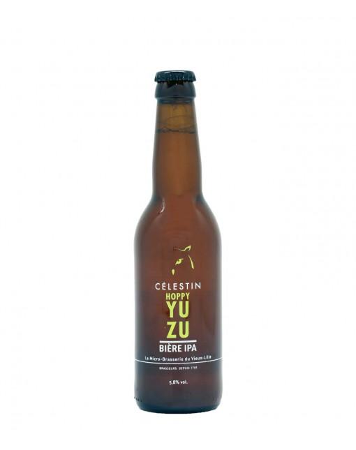 Célestin Hoppy Yuzu 33cl