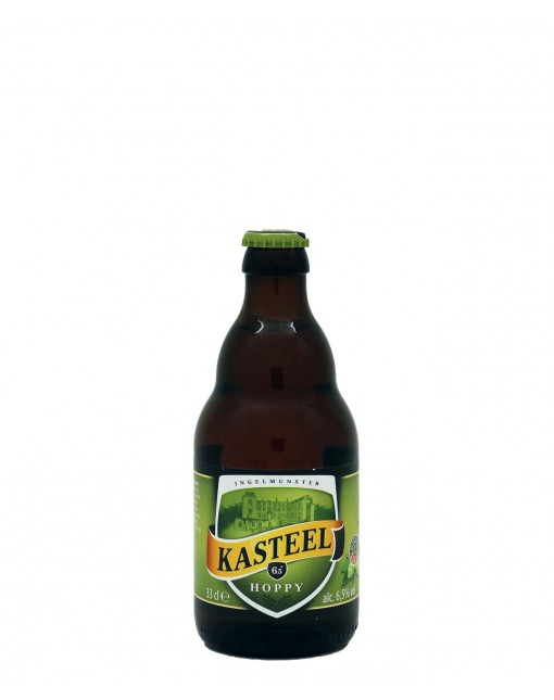 Kasteel Hoppy Blonde 33cl