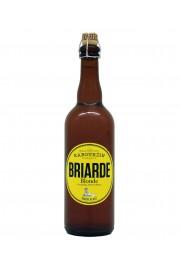 La Briarde Blonde 75cl