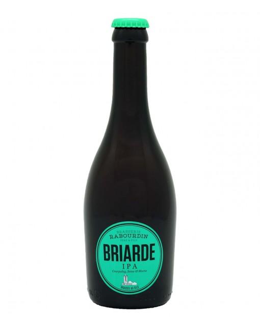 La Briarde Ipa 33cl