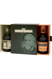 Diplomatico Reserva Exclusiva 2x35 Cl