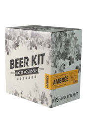 Kit Beer Ambree