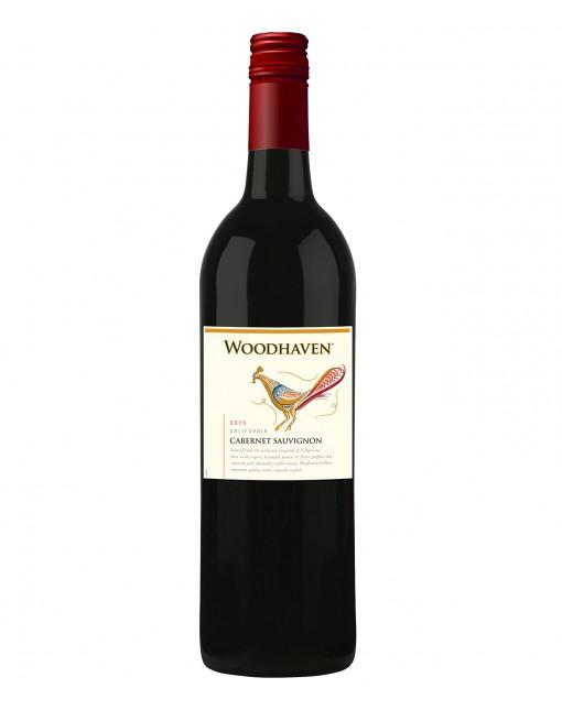 Woodheaven Cabernet Rouge