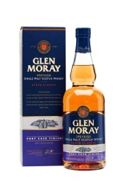 Glen Moray Finition Porto