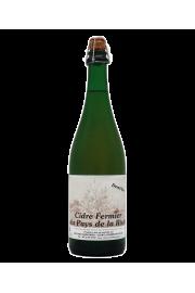 Cidre Vandooren Demi-sec