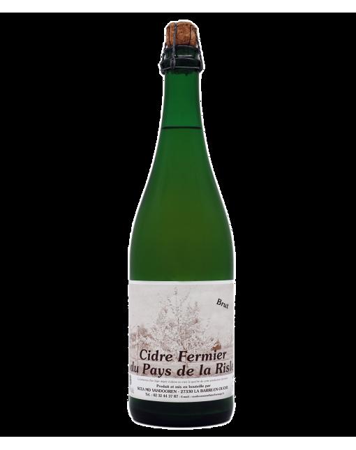 Cidre Vandooren Brut