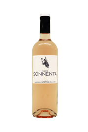 Clos Sonnenta Rosé 2017 150cl