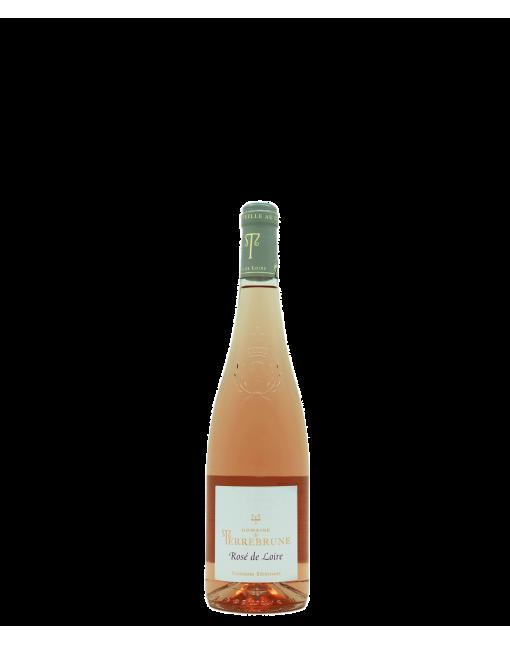 Domaine De Terrebrune Rosé 2019 37,5cl