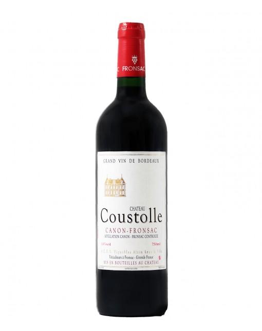 Château Coustolle 2014