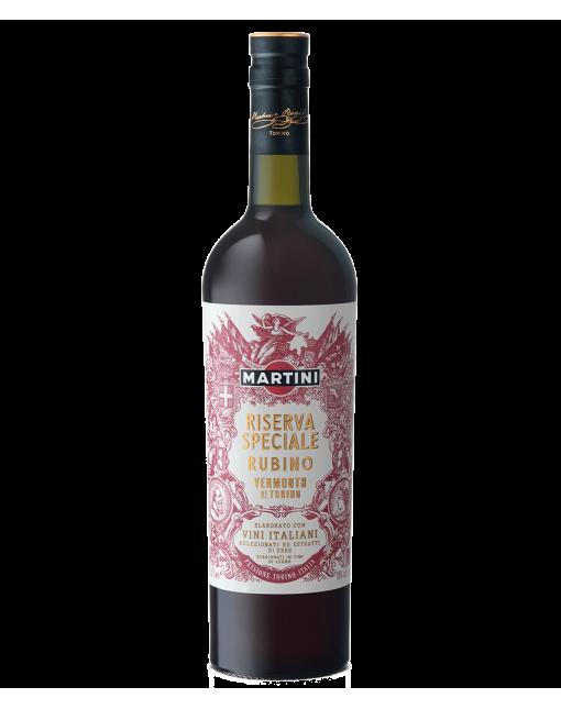 Martini Riserva Spéciale Rubino