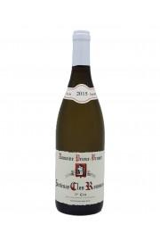 Domaine Prieur Brunet Clos Rousseau Blanc 2015