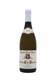 Domaine Prieur Brunet Clos Rousseau Blanc 2014