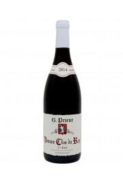 Domaine Prieur Brunet Clos Du Roi Rouge 2014