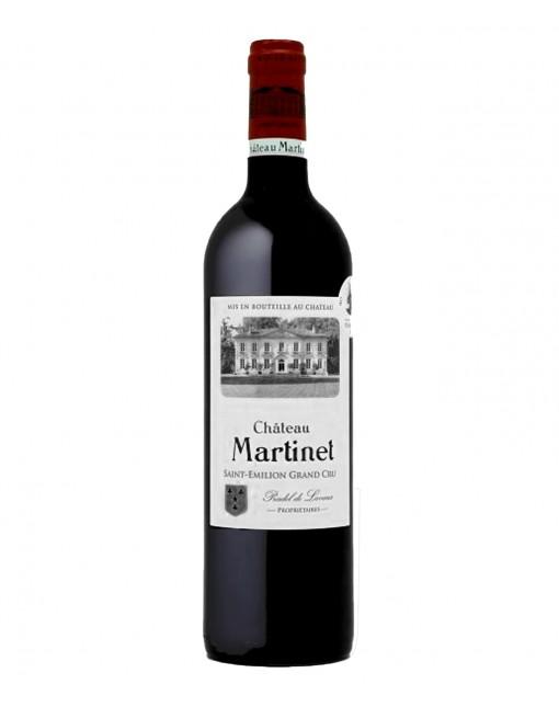 Château Martinet 2017